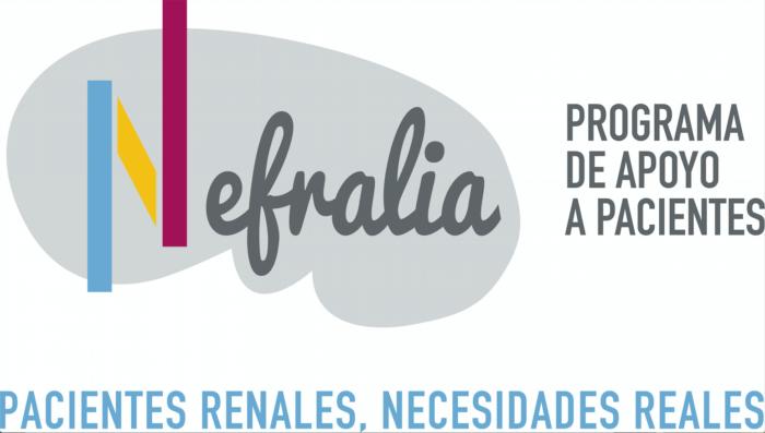 Logo nefralia