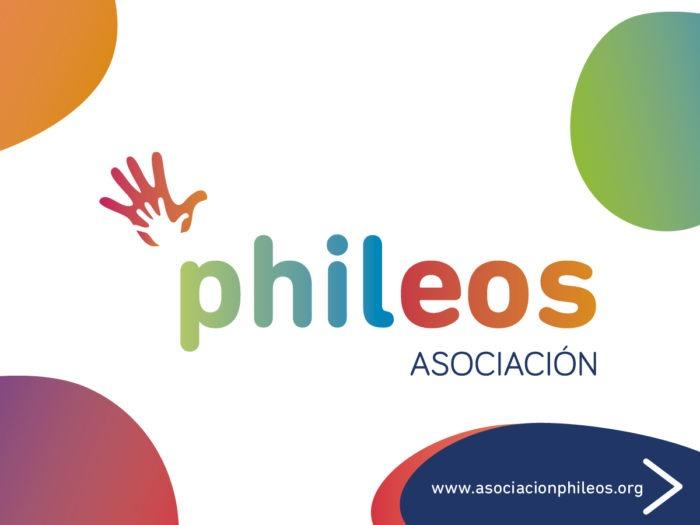 Logo Asociación phileos